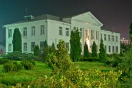 Жашківська районна державна адміністрація