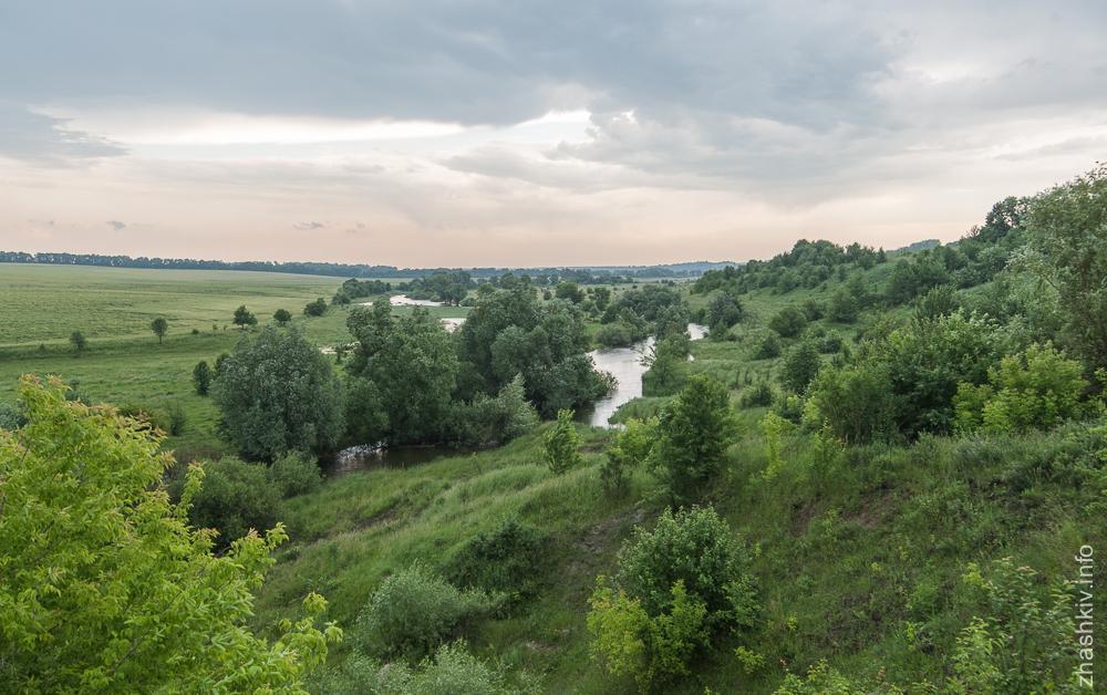 село Вороне