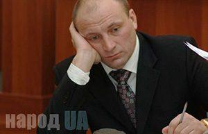 Анатолій Бондаренко поскаржився на «чорний піар»