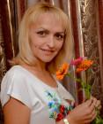 Інна Журавель