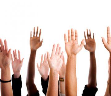 Підтримка та розвиток волонтерського руху в районі