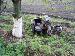 У ДТП в Шуляках загинули троє людей