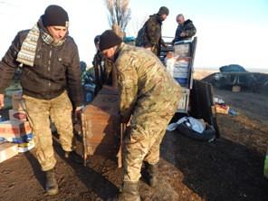 Жителі Жашківщини хто чим може допомагає захисникам України
