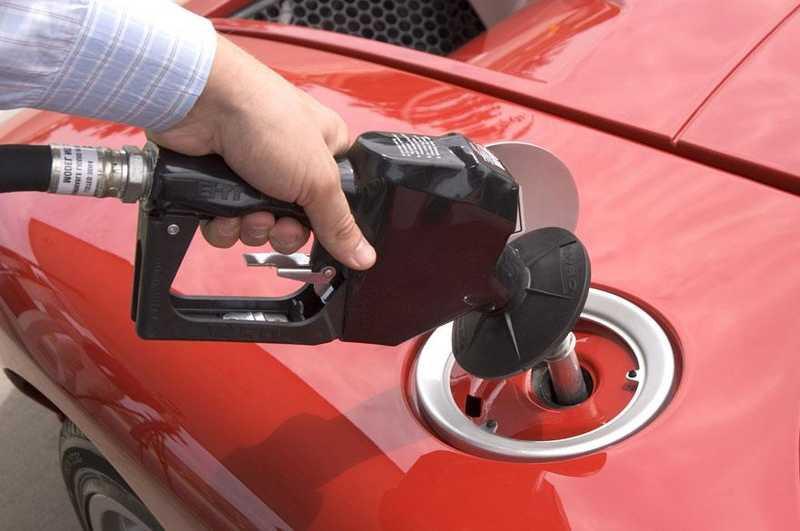 Жашківські АЗС «Авіас» оштрафовані за одночасне підняття ціни на бензин