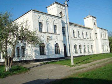 У селі Баштечки святкували сторіччя школи