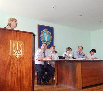 Підсумки діяльності районної влади у I кварталі 2014 року