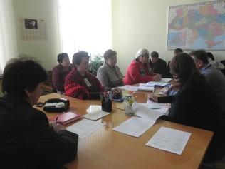 Підготовка до оздоровчої кампанії 2014 року