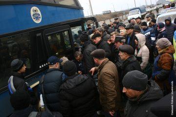Події в місті 20 лютого #Євромайдан (оновлено)