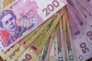 Жашківчани зібрали понад півмільйона гривень на допомогу АТО