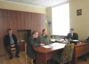 Призовна комісія Жашівського району почала свою роботу
