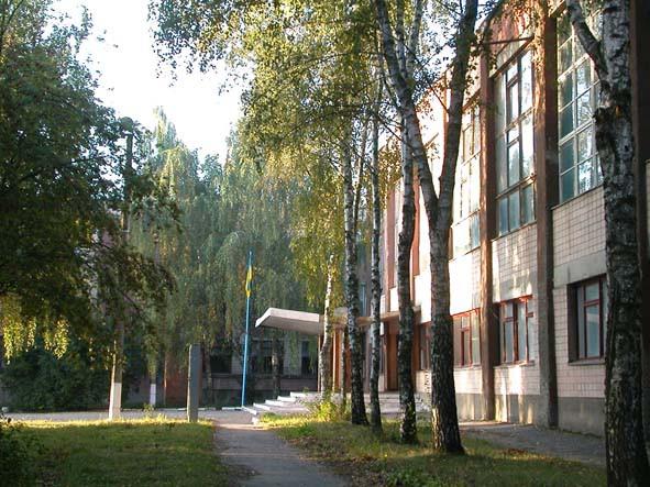 ПТУ №38 оголошує набір учнів на 2014-2015 навчальний рік