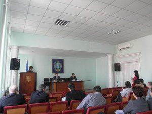 Реформування системи надання адміністративних послуг