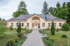 Жашківський районний центр зайнятості
