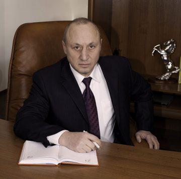 Валентин Ничипоренко відповів на питання журналістів
