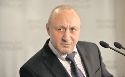 Валентин Ничипоренко вирішив  балотуватися уВерховну Раду