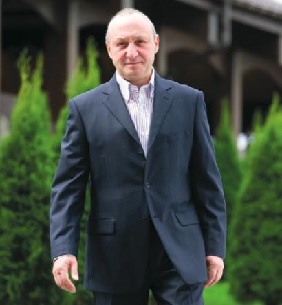 Валентин Ничипоренко: Українська армія здобуде перемогу!