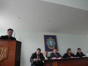 На колегії РДА розглянуто важливі питання діяльності районної влади