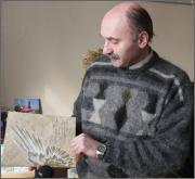 Жашківчанин здійснить в Петербурзі мрію свого дитинства