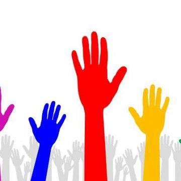 В Жашківському районі було відзначено кращих волонтерів району