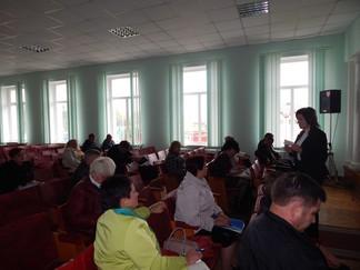 Жашківським волонтерам видадуть спеціальні посвідчення