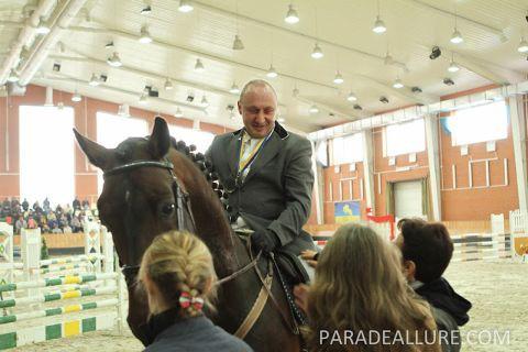 Найбагатшим кандидатом на Черкащині виявився власник кінно-спортивної школи