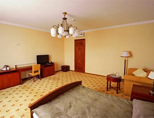 Готель «ParadeAllure»