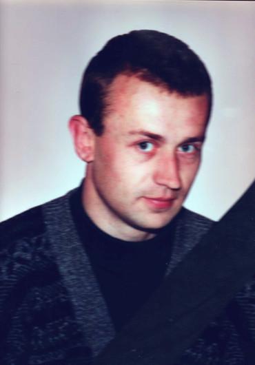 Пасічнюк Сергій Володимирович