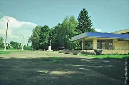 Баштечки площа