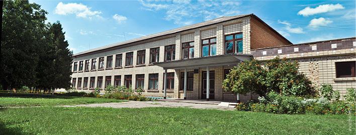 Сорокотяга школа