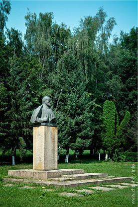Тетерівка Ленін