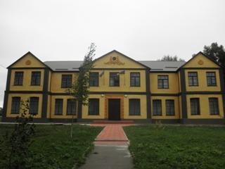 Відкрито оновлений сільський будинок культури