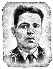 Жашківський Герой придушення угорського повстання