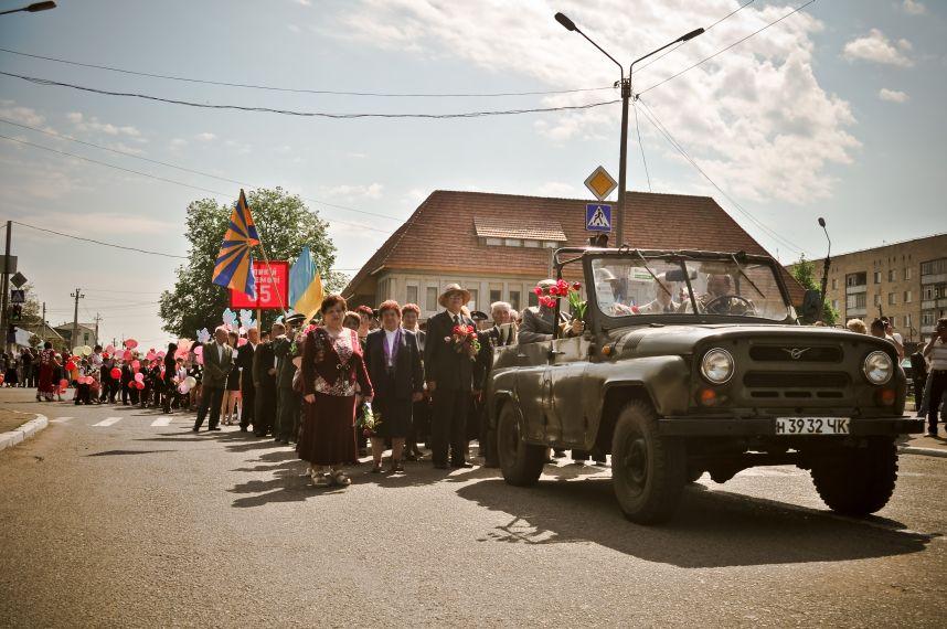 65 річниця Перемоги (2010)