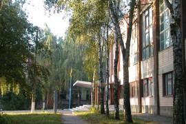 Фото Професійно-технічне училище №38