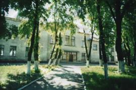 Загальноосвітня школа №3