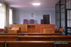 Жашківський районний суд