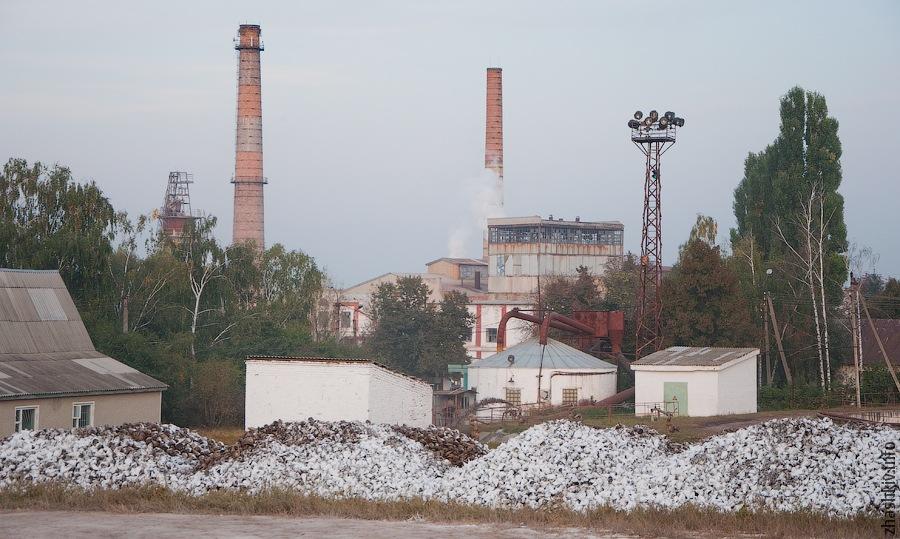 Цукровий завод (2011)
