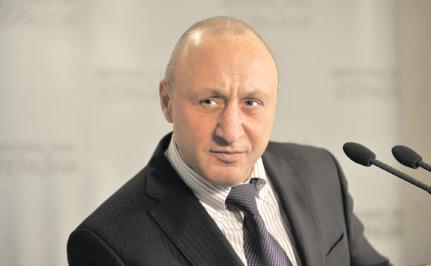 Валентин Ничипоренко вирішив  балотуватися у Верховну Раду