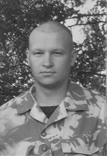 Жашків Віталій Кравченко АТО