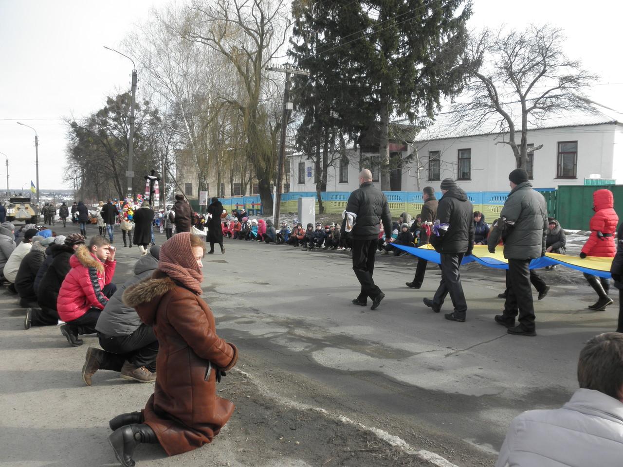 Кравченко Віталій АТО