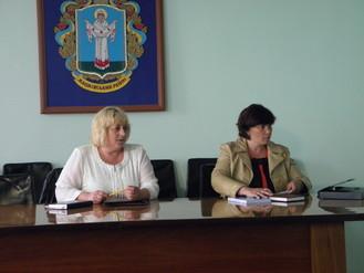 Триває підготовка до позачергових виборів Президента України